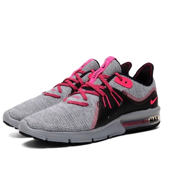 reputable site 8ad82 60169 Brand-New✨ Nike Air Max Sequent 3✨